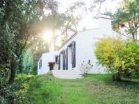 gite La Barre de Monts House Noirmoutier en l'ile - 6 pers, 80 m2, 4/3