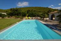 gite Brando Charmante villa pour 8 personnes avec piscine St Florent