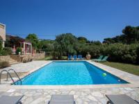 gite Signes Premium Villa in Ollioules with Swimming Pool