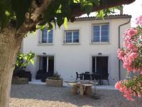 gite La Redorte Modern Villa with Private Pool near Lake in Olonzac