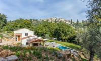gite Nice Opio Villa Sleeps 16 Pool Air Con WiFi