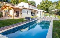 gite Valbonne Opio Villa Sleeps 8 Pool Air Con WiFi