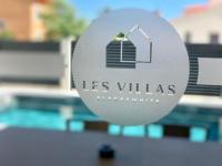 Villa Saint André Les Villas Black&White