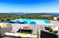 gite Porto Vecchio Palavese Villa Sleeps 4 Pool Air Con WiFi