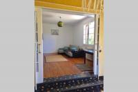 gite Belin Béliet Villa 4 chambres avec Jardin en Coeur de village