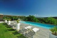 gite Lagnes Pernes-les-Fontaines Villa Sleeps 12 Pool Air Con