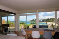 Gîte Côtes d'Armor Gîte Maison avec Terrasse Superbe Vue Mer plage de Trestraou - ref 907
