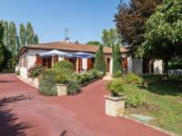 gite Riocaud Holiday home Maison Pineuilh