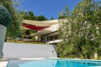 gite Montauroux Sophia Antipolis Villa Sleeps 4 Pool Air Con
