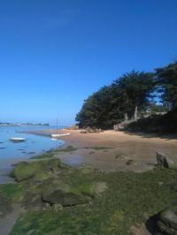 Gîte Côtes d'Armor Gîte Maison en bord de littoral