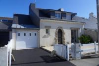 Gîte Morbihan Gîte Maison 5 pièces 10 personnes à 100 mètres de la plage du Courégant avec WIFI!