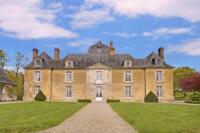gite Saint Malo de Phily Chateau du Bois Glaume