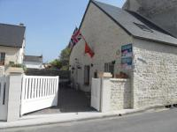 Gîte Calvados Gîte Maison de Pecheur