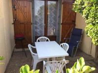 gite Canet en Roussillon House Grande bleue 1
