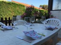 gite Canet en Roussillon House Maisons de la plage 13