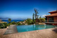 gite Cauro Villa piscine A Scopa