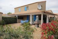 gite Marseillan Spacieuse Maison d'angle,résidence LE CLOS DE SOCORRO,4 pièces 6 couchages PORTIRAGNES PLAGE
