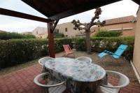 gite Marseillan Maison de vacances, 4 couchages, proche mer, PORTIRAGNES PLAGE