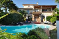 gite Conca Villa Marina