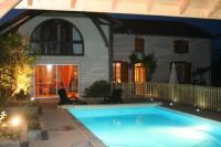 Gîte Hautes Pyrénées Gîte maison de charme, pyrénées, jardin, piscine