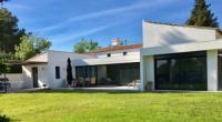 gite Allauch Maison moderne avec piscine (la Buissonne)