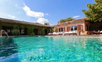 gite Cavalaire sur Mer Havre de paix avec piscine à Ramatuelle