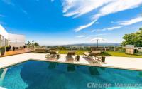 gite La Croix Valmer La Villa Claude avec piscine