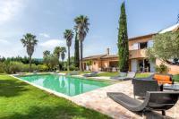 gite Sainte Maxime Ramatuelle Villa Sleeps 14 Pool Air Con WiFi