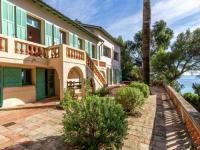 gite Saint Tropez Villa Rayol Canadel SurMer