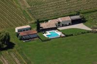 gite Saint Avit Saint Nazaire Razac-de-Saussignac Villa Sleeps 7 with Pool