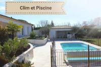 gite Sillans la Cascade Villa Jasmin Regusse
