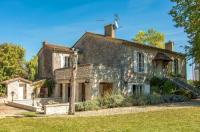 gite Bergerac Ribagnac Villa Sleeps 8
