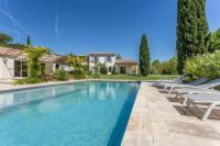 gite Roussillon Villa Chemin du Nouveau Collège,