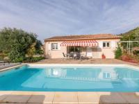gite Lamalou les Bains Elite Holiday Home in South of France with Private Pool