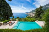 gite Èze Luxury villa 5L, best Monaco view