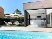 gite Aubagne Villa Belleva avec piscine à 10 minutes de Cassis