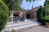 gite Cassis Le Bastidoun Provençal house
