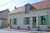 Gîte Centre Gîte Villa RABADA