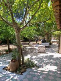 gite Aix en Provence Maison provençale Aix en Pce