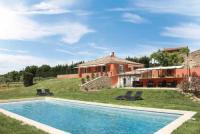 gite Mormoiron Roussillon Villa Sleeps 8 with Pool and WiFi
