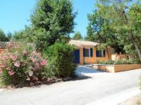 gite Roussillon Villa Célestine