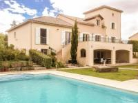 gite Saint Germain de Montbron Villa La Haute Preze 47