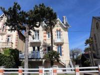 gite Soulac sur Mer Rental Villa Pleine Vue Mer Plage Du Pigeonnier