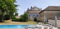 gite Saint Maurice lès Couches Rully Villa Sleeps 12 with Pool and WiFi