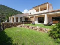 gite Cargèse Beautiful Villa in Coggia France with Terrace
