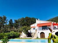 gite Casaglione Charmante villa 2 chambres avec magnifique vue mer et piscine, Sagone, Corse