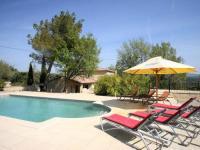 gite Saint Michel l'Observatoire Luxurious Villa with Private Pool at Saignon France