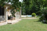 gite Grambois Villa Saignon