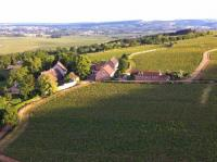 gite Ruffey lès Beaune Saint-Aubin Villa Sleeps 10 Pool Air Con WiFi