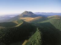 Gîte Auvergne Gîte Au coeur des volcans et lacs d'Auvergne